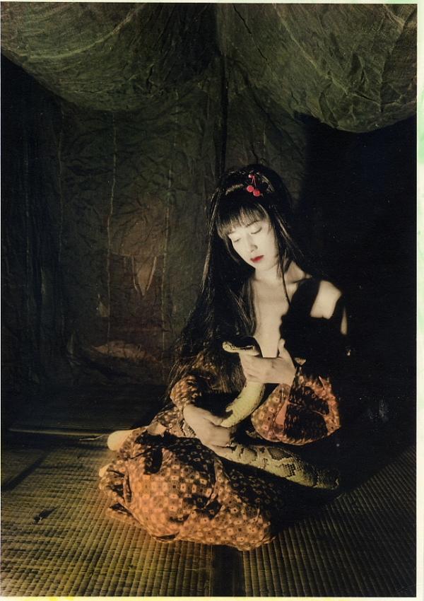 Atsushi SakaiMouton Noir