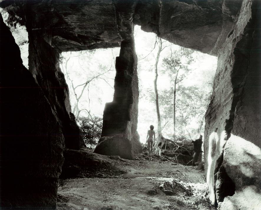 Atsushi Sakai grotte